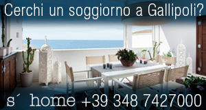 Bed and Breakfast S'home Salento
